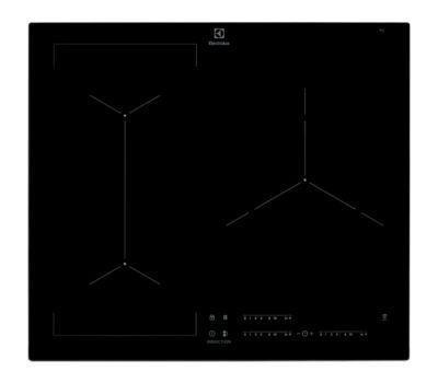 Table induction Electrolux BIV63340BK