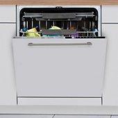 Lave vaisselle tout intégrable Electrolux ESL75440RA Comfortlift