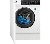 Lave linge séchant hublot encastrable Electrolux  EW7W1684BI