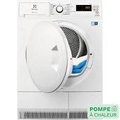 Sèche linge pompe à chaleur Electrolux EW8H4823SC