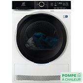 Sèche linge pompe à chaleur Electrolux EW9H3803D