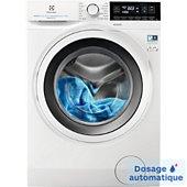Lave linge hublot Electrolux AUTODOSE EW6F3915RD