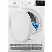 Sèche linge à condensation Electrolux EW6C2074PB