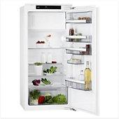 Réfrigérateur 1 porte encastrable AEG SFE812E1AC