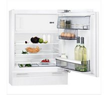 Réfrigérateur 1 porte encastrable AEG  SFB682E1AF