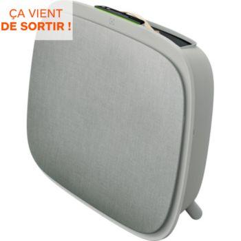 Electrolux WellA7 Light Grey