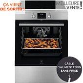 Cuisinière induction Electrolux EKI64859BX