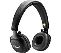 Casque Marshall  MID BT black
