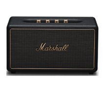 Enceinte Bluetooth Marshall STANMORE Multi-Room Wifi noir