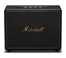Enceinte Bluetooth Marshall Woburn Multi-Room Wifi noir