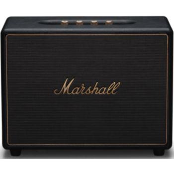 Marshall Woburn Multi-Room Wifi noir