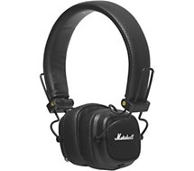 Casque Marshall  Major III Bluetooth Noir