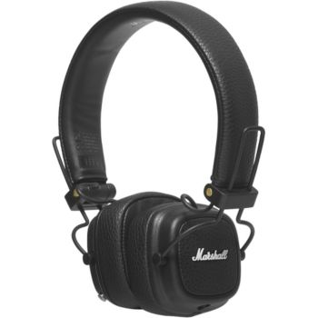 Marshall Major III Bluetooth Noir
