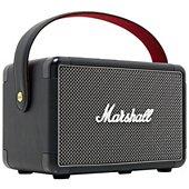 Enceinte Bluetooth Marshall Kilburn II noir EU