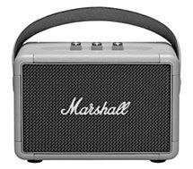 Enceinte Bluetooth Marshall  Kilburn II Gris EU
