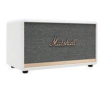 Enceinte Bluetooth Marshall  Stanmore II Blanc