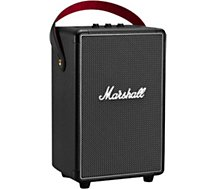 Enceinte Bluetooth Marshall Tufton Noir EU