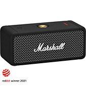 Enceinte portable Marshall Emberton BT Noire