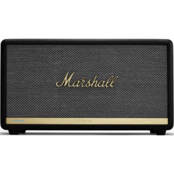 Marshall STANMORE II Voice Noir Alexa
