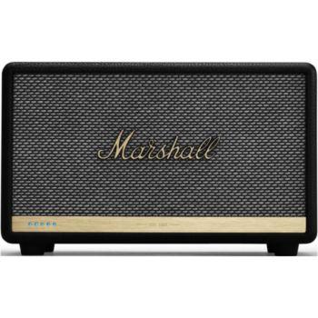Marshall Acton II Alexa Voice Noir