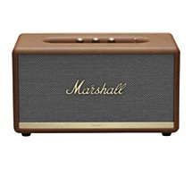 Enceinte Bluetooth Marshall STANMORE BT II Marron EU