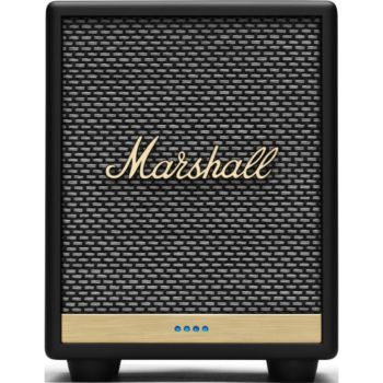 Marshall Uxbridge Alexa - Noir