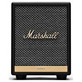 Enceinte Bluetooth Marshall Uxbridge Google Voice Assistant Noir