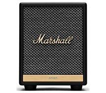 Enceinte Bluetooth Marshall  Uxbridge Google Voice Assistant Noir