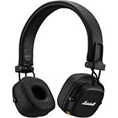 Casque Marshall Major IV Noir