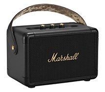 Enceinte portable Marshall  Kilburn II Black and Brass