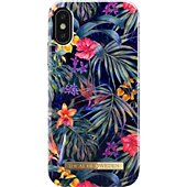 Coque Ideal Of Sweden iPhone X Mysterious Jungle