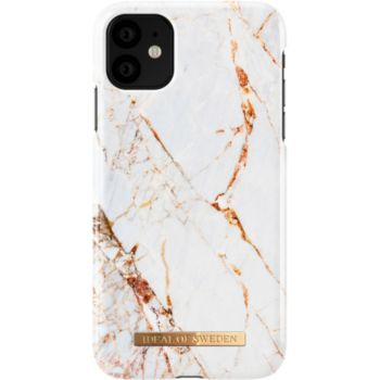 Ideal Of Sweden iPhone 11 Fashion Carrara Gold