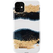 Coque Ideal Of Sweden iPhone 11 Fashion Gleaming Licorice