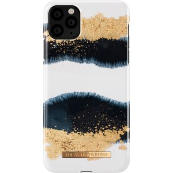 Ideal Of Sweden iPhone 11 Pro Max Gleaming Licorice