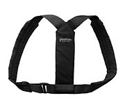 Swedish Posture Flexi Black M-L