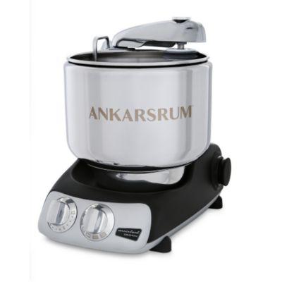 Location Robot pâtissier Ankarsrum 6230 Noir Chromé