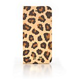 Etui Happy Plugs iPhone 6 leopard