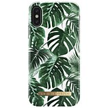 Coque Ideal Of Sweden  iPhone X Monstera jungle