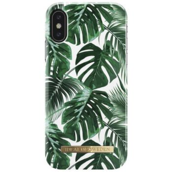 Ideal Of Sweden iPhone X Monstera jungle