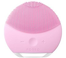 Brosse nettoyante visage Foreo Luna Mini 2 Pearl Pink