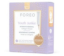 Masque Foreo UFO MASK Advanced Youth Junkie