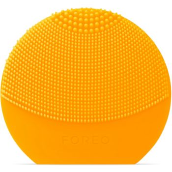 Foreo Luna Play Plus Sunflower Yellow