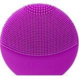 Brosse nettoyante visage Foreo  Luna Play Plus Purple