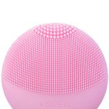 Brosse nettoyante visage Foreo  LUNA fofo pearl pink