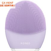 Brosse nettoyante visage Foreo LUNA 3 for Sensitive Skin