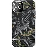 Coque Richmond & Finch  iPhone 12/12 Pro jungle gris
