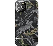 Coque Richmond & Finch  iPhone 12/12 Pro jungle gris