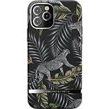 Coque Richmond & Finch  iPhone 12 Pro Max jungle gris