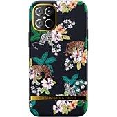 Coque Richmond & Finch iPhone 12 mini fleur