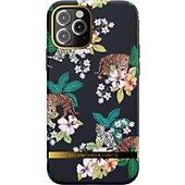 Coque Richmond & Finch iPhone 12/12 Pro tigre floral